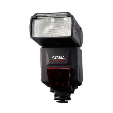 Sigma EF-610 DG Super Flash - Black
