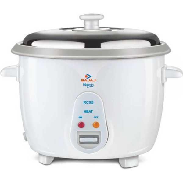 Bajaj RCX5 Mini 1.8L Rice Cooker