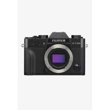 Fujifilm X-T30 DSLR Camera Body Only