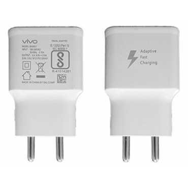 Vivo (BK0931) USB Wall Charger - White