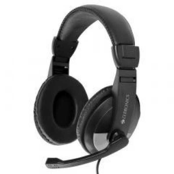 Zebronics ZEB-200HM Headphone