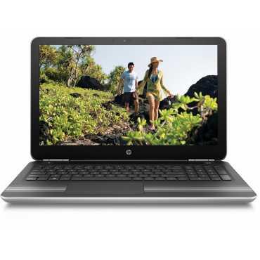 HP Pavillion 15-au623tx (Z4Q42PA) Notebook - Silver