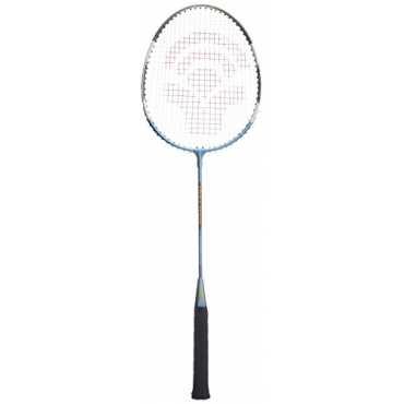 Vicky Venus G4 Strung Badminton Racquet - Blue