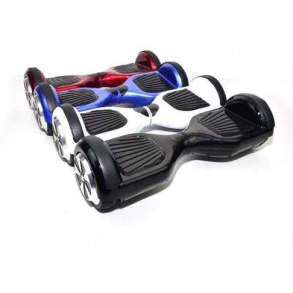 Gadget Bucket Electric Skateboard - Black