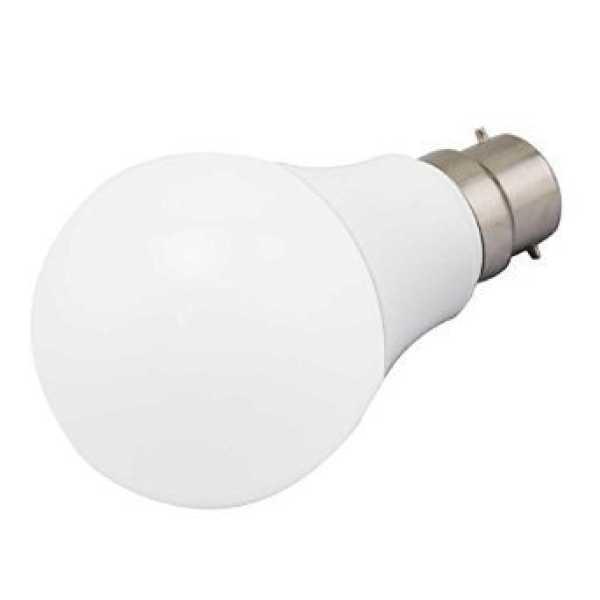 Sheffield Classic Blow Saver 9W B22 LED Bulb (White) - White