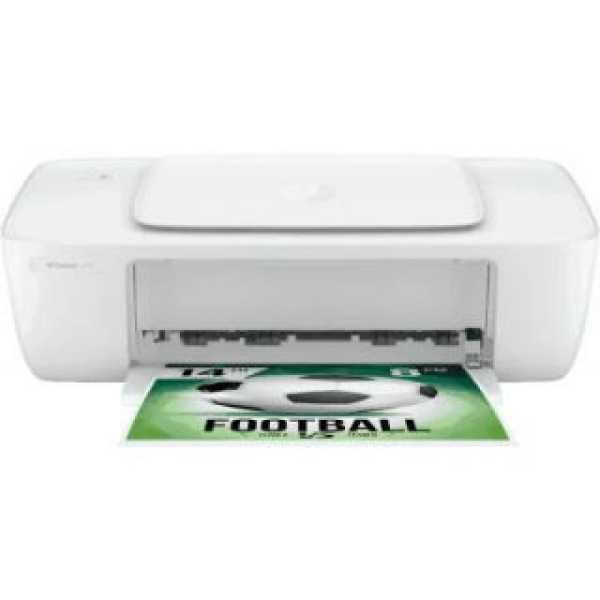 HP DeskJet 1212 (7WN07D) Single Function Inkjet Printer