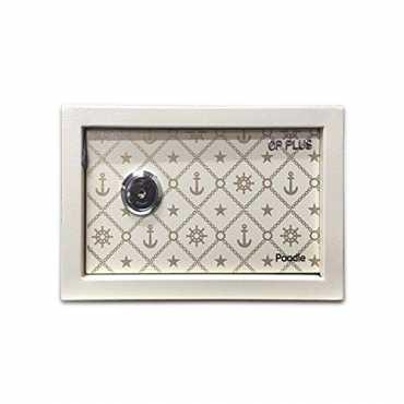 Cp Plus  CP-YSN-MS125Q-RF Safe Locker