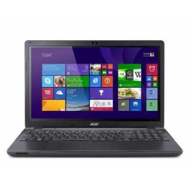 Acer Aspire ES1-523 (NX.GKYSI.002) Laptop - Black