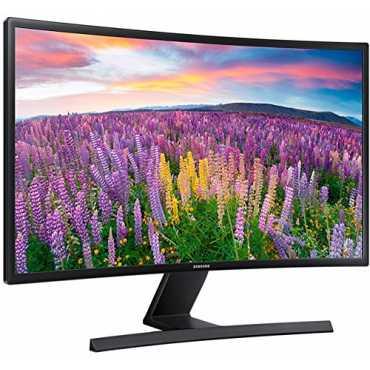 Samsung LS24E510CS 23.5 inch LED Monitor - Black