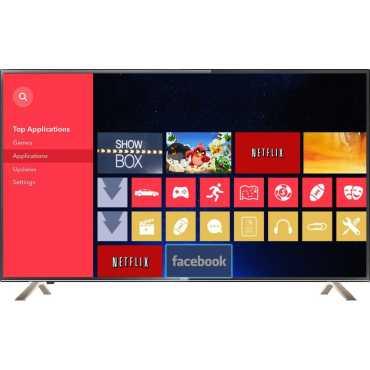 Intex LED-5001 FHD 50 Inch Full HD Smart LED TV