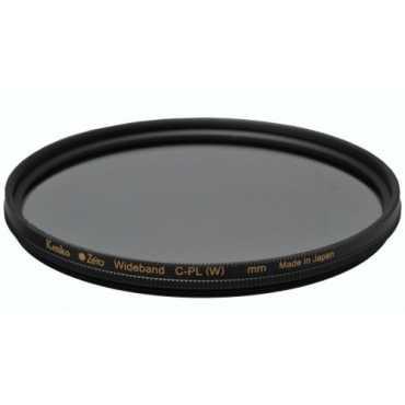 Kenko Zeta Wideband C-PL (W) 67 mm Filter - Black