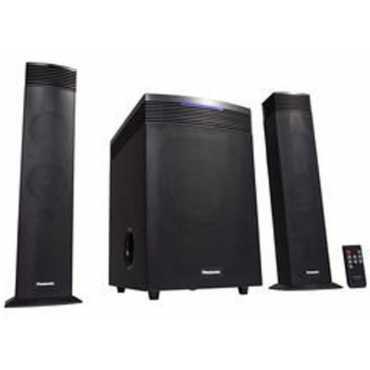 Panasonic SC-HT20 2.1 Channel Speaker System