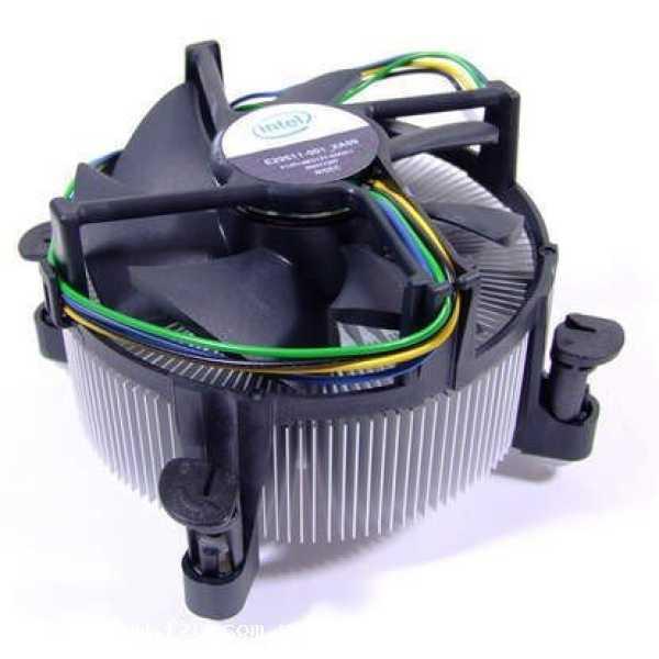 Intel (E97380-001) Cooling Fan