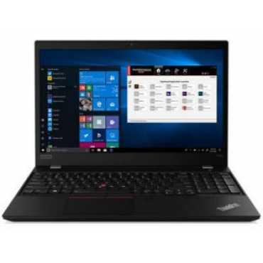 Lenovo Thinkpad P15s 20T5S13J00 Laptop 15 6 Inch Core i5 10th Gen 16 GB Windows 10 512 GB SSD