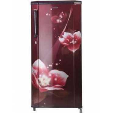 Haier HRD-1903CRM 190 L 3 Star Direct Cool Single Door Refrigerator
