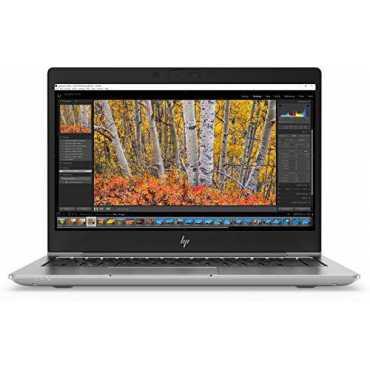 HP ZBook 14U G5 5MX65PA Laptop