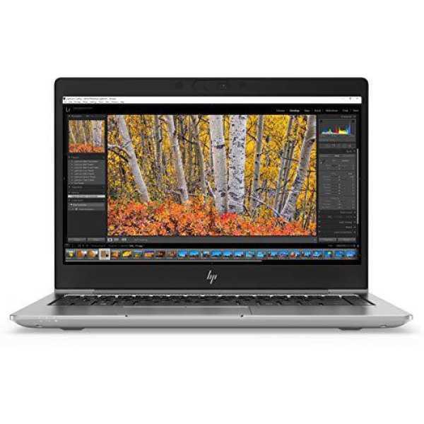 HP ZBook 14U G5 (5MX65PA) Laptop