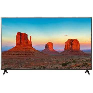 LG 65UK6360PTE 65 Inch Ultra HD Smart LED TV