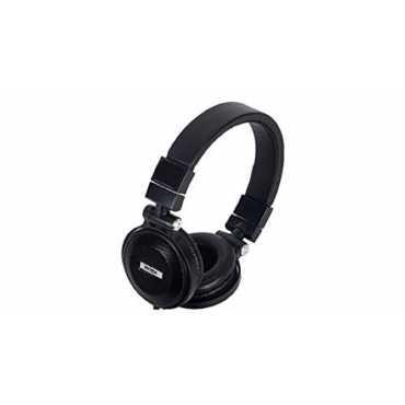 Intex It-213 Headset - Black