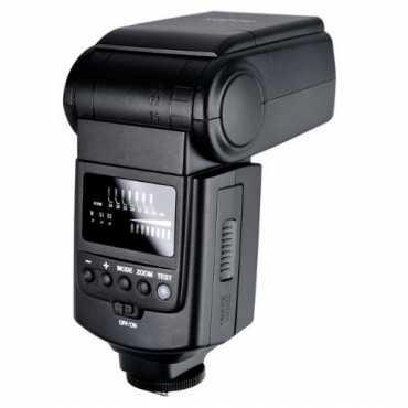 Simpex 999 Speedlite Flash