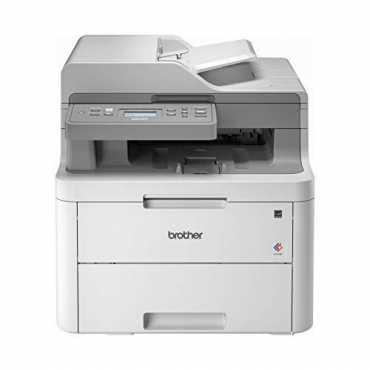 Brother DCP-L3551CDW Wireless 3-in-One Duplex Printer