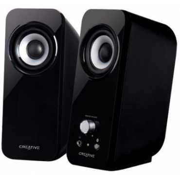 Creative Inspire T12W 2 Channel Speaker - Black
