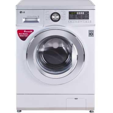 LG FH096WDL24 6.5 Kg Fully Automatic Washing Machine - Silver