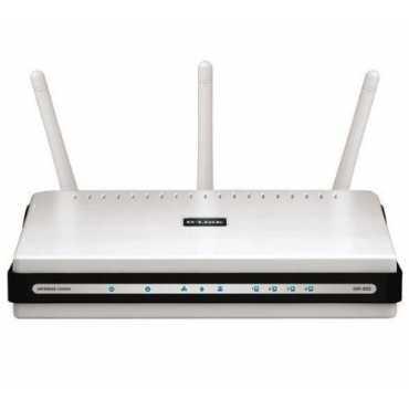 D-Link DIR-655 Xtreme N Gigabit Router