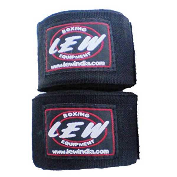 LEW Classic Hand Wraps