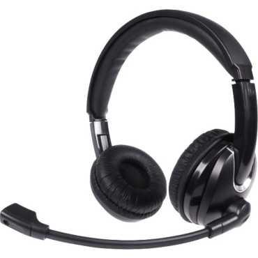 IBall UpBeat D3 Headset - Black