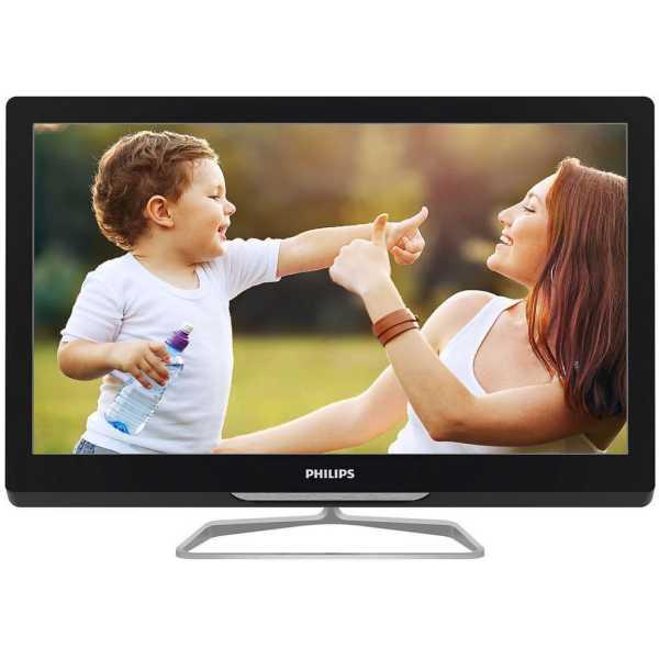 Philips 24PFL3951 V7 24 Inch Full HD LED TV