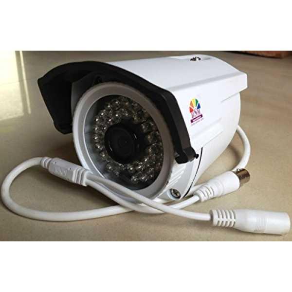 BSM Innovations 800TVL 36 IR Dome CCTV Camera