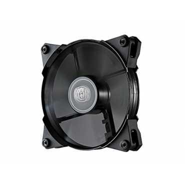 Cooler Master JetFlo 120 Processor fan - Black