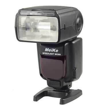 Meike MK900 TTL Flash Speedlite Light For Nikon