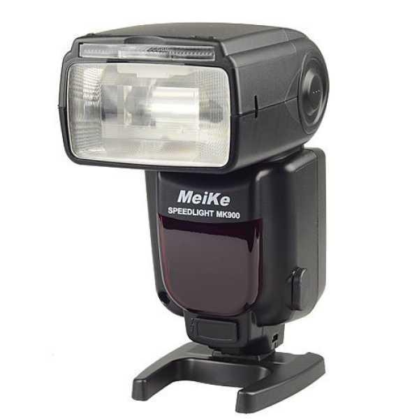 Meike MK900 TTL Flash Speedlite Light (For Nikon)