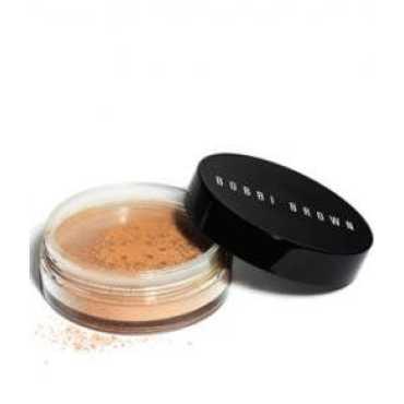 Bobbi Brown Skin Foundation Mineral Makeup Spf 15 (Light)