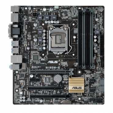 Asus B150M-C/CSM Motherboard