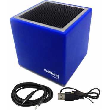 Ambrane BT 2000 Bluetooth Speaker - White