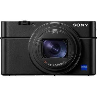Sony RX100 VII DSCRX100M7 Digital Camera