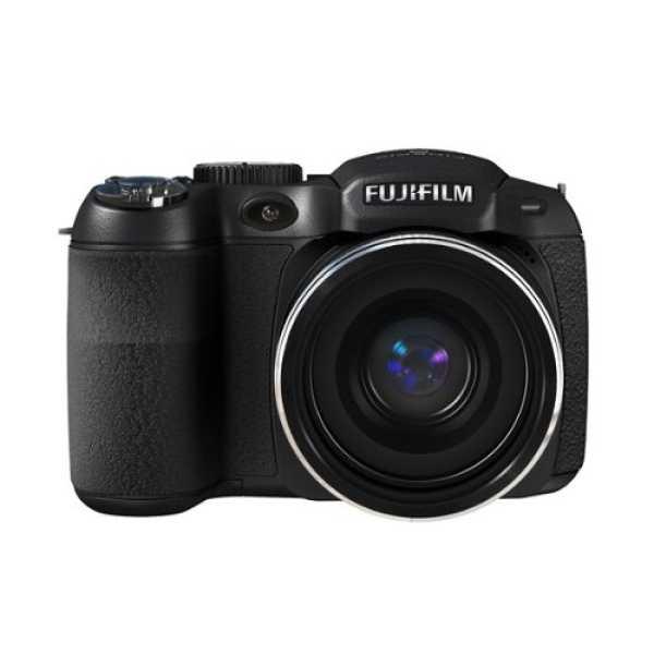 Fujifilm FinePix S2980 - Black