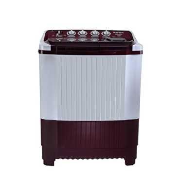 Intex WMSA80CR 8 Kg Semi Automatic Washing Machine