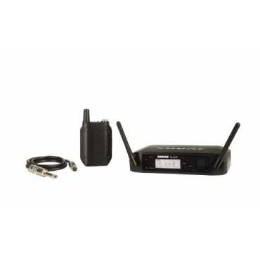 Shure GLXD14-Z2 Wireless Microphone