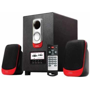 Intex IT-170 SUF 2.1 Multimedia Speaker