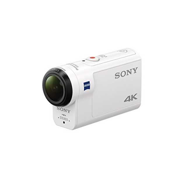 Sony FDR-X3000 Digital 4K Video Camera Recorder