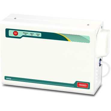 Premier 4 KVA Excel Voltage Stabilizer - White
