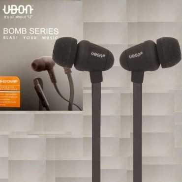 UBON BM-02 CHAMP Earphones