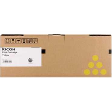 Ricoh 250E Yellow Toner Cartridge