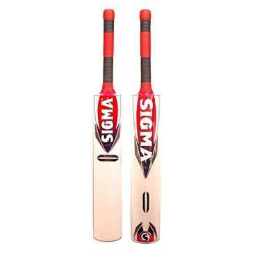 Sigma SX100 English Willow Cricket Bat Full Size