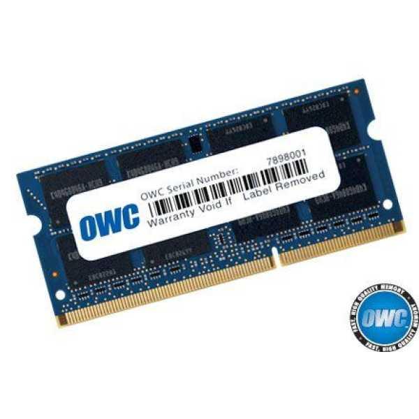 OWC (OWC2400DDR4S16G) 16GB DDR4 Laptop Ram