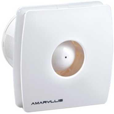 Amaryllis PHI(W) (6 Inch) Exhaust Fan - White